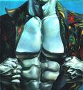 BV 1977 iron man