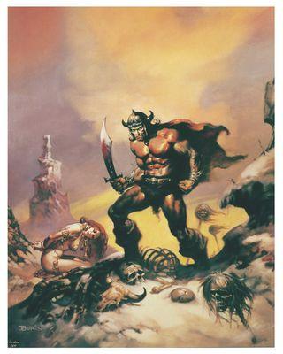 BV 1978 conan the conqueror