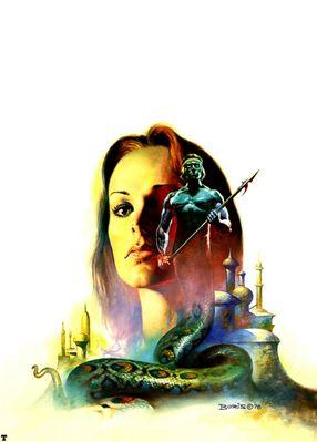 BV 1978 snake king