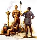 BV 1978 barba the slaver