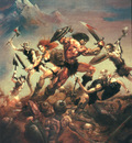 BV 1978 conan the barbarian