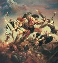 BV 1978 conan the barbarian