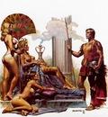 BV 1978 gracus the legionary
