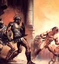 BV 1978 tarzan and the legionaires
