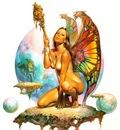 BV 1979 butterfly wings
