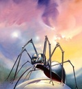 BV 1979 robot ant