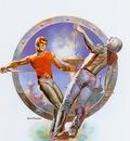 BV 1980 flash gordon