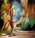BV 1982 the sorcerer