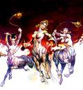 BV 1983 she centaurs