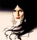 BV 1983 she vampire