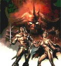 BV 1986 demons ambush