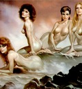 BV 1988 the sirens