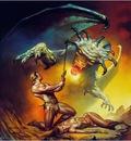 BV 1989 dragon slayer