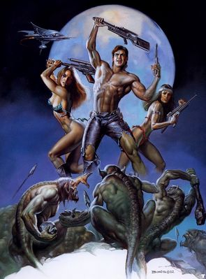 BV 1992 mutants
