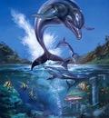 BV 1992 ecco the dolphin