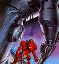 BV 1992 robotic combat