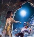 BV 1993 cave fairy