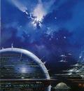 BV 1993 spheres in space