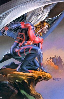 bv 1994 archangel