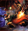 JB 1994 dragon battle