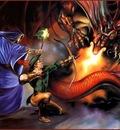 JB 1994 dragon battle