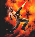 JB 1994 firecat