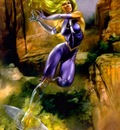 JB 1995 invisible woman