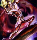 jb 1995 silver surfer