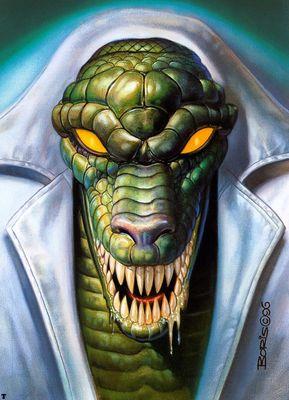 BV 1996 lizard