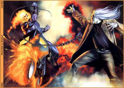JB 1996 ghost rider vs blackout