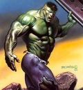 BV 1996 raging hulk