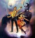 BV 1996 star fantasy