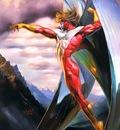 JB 1996 archangel