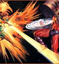 JB 1996 phoenix vs magneto
