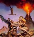 bv 1997 primitive world