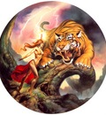 jb 1998 tiger magic