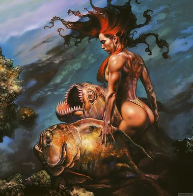 BV 1999 underwater