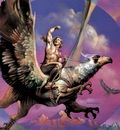 BV 1999 eagle