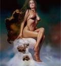BV 1999 snow queen