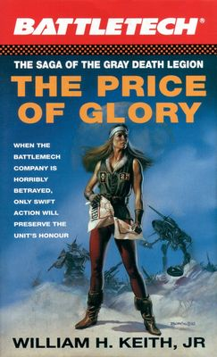 BV extra  battletech  the price of glory