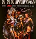 BVJB extra  books  titans