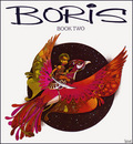 BV extra  books  boris book two