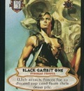 BV extra  cards  black gambit one