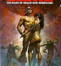 BV extra  covers  a guide to barsoom