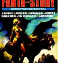 BV extra  covers  fanta story