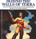 bv extra  philip jose farmer  behind the wall of terra