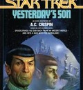 BV extra  star trek  yesterdays son
