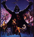 BV extra  star wars  empire strikes back