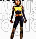 JB extra  covers  marvel rogue