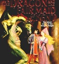 JB extra  covers  the dragon and the fairmaid
